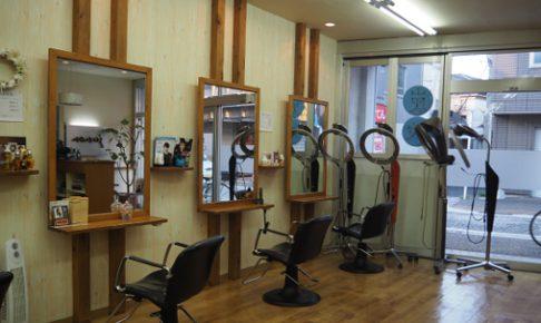 ジュノン美容室